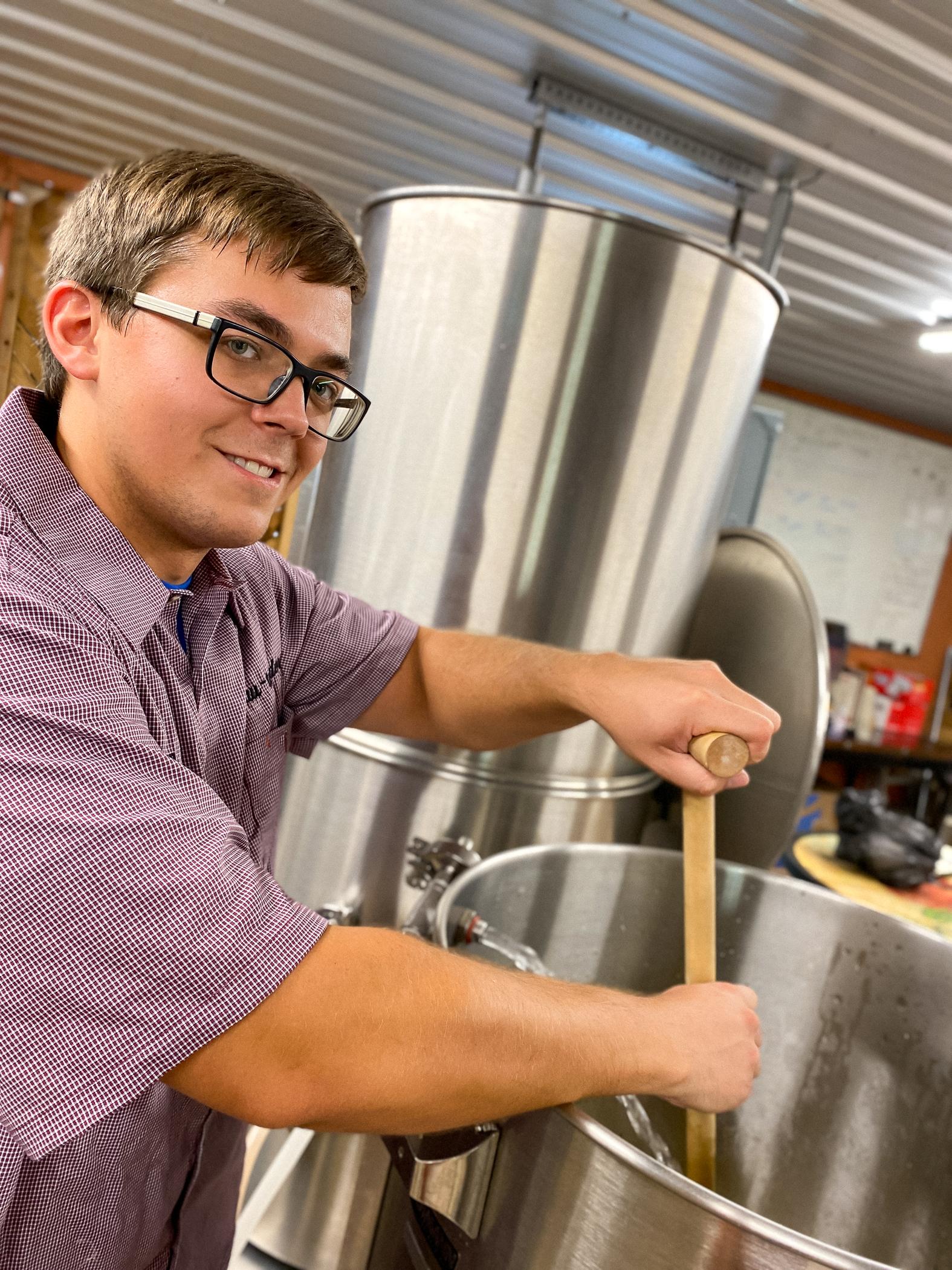 Auburn IL Brewery